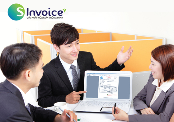 Tổng hợp tài liệu S-Invoice
