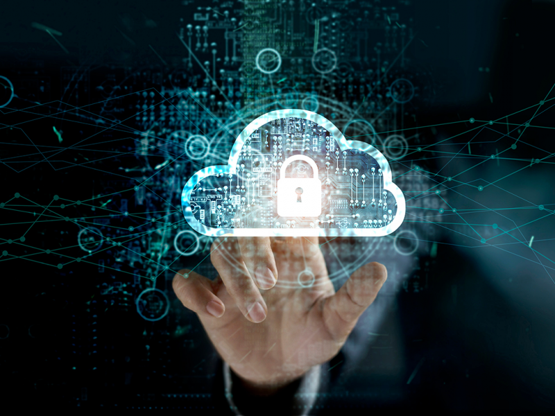 Dịch vụ An ninh mạng Cloudrity