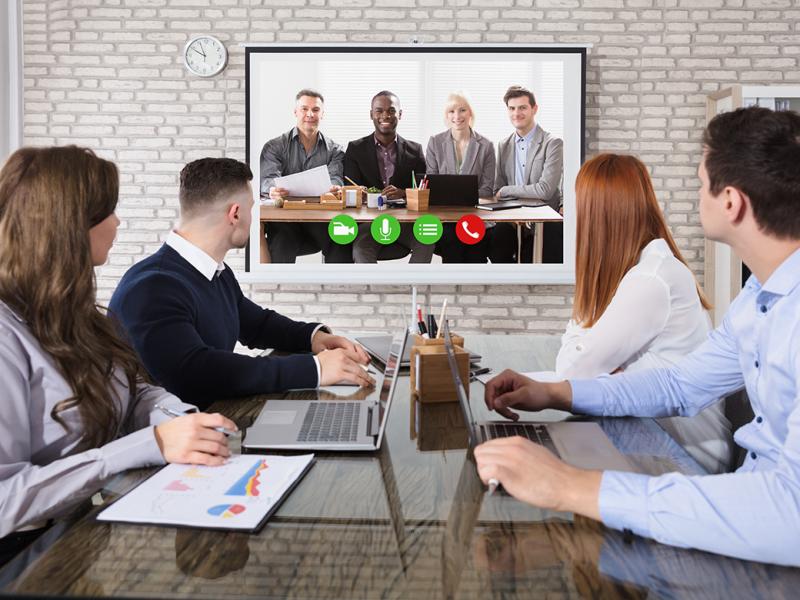 Giải pháp hội nghị truyền hình