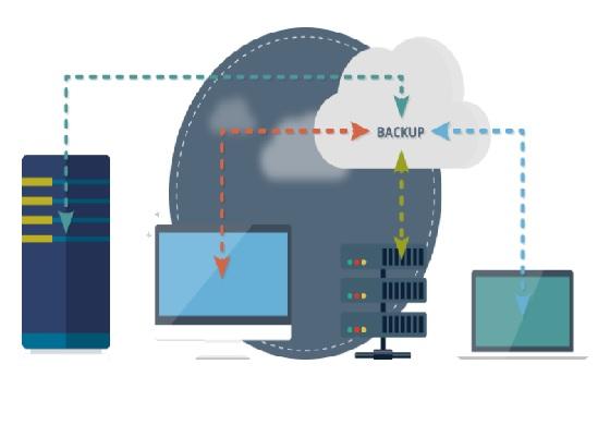 Backup as a Service – Sao lưu dự phòng dữ liệu