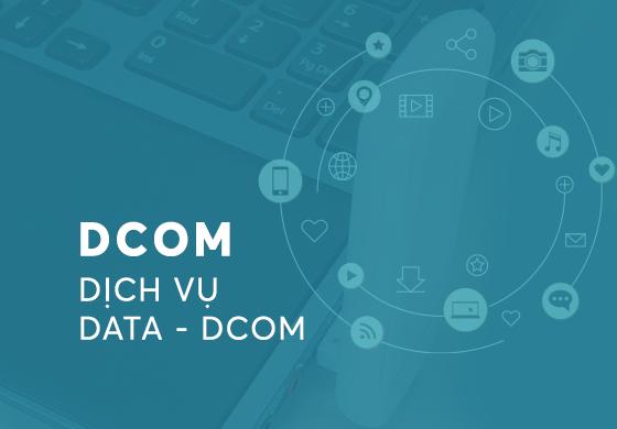 Dịch vụ Dcom