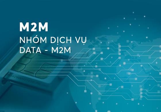 Dịch vụ M2M