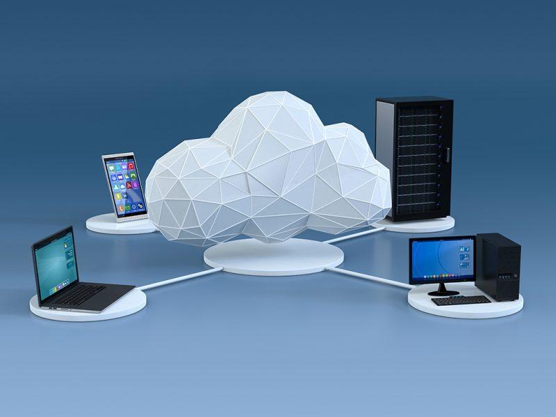 Dịch vụ Máy tính ảo Cloud PC