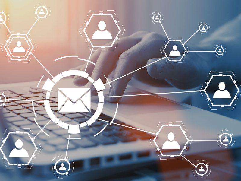 Dịch vụ lưu trữ thư điện tử – Email hosting