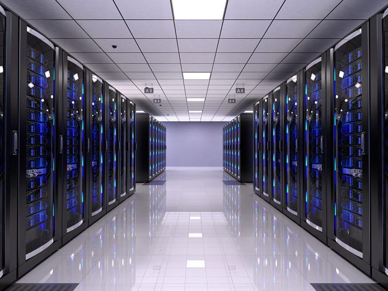Dịch vụ cho thuê máy chủ – Dedicated server