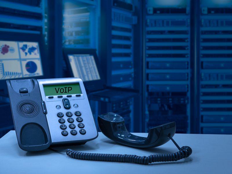 PSTN và IPPHONE