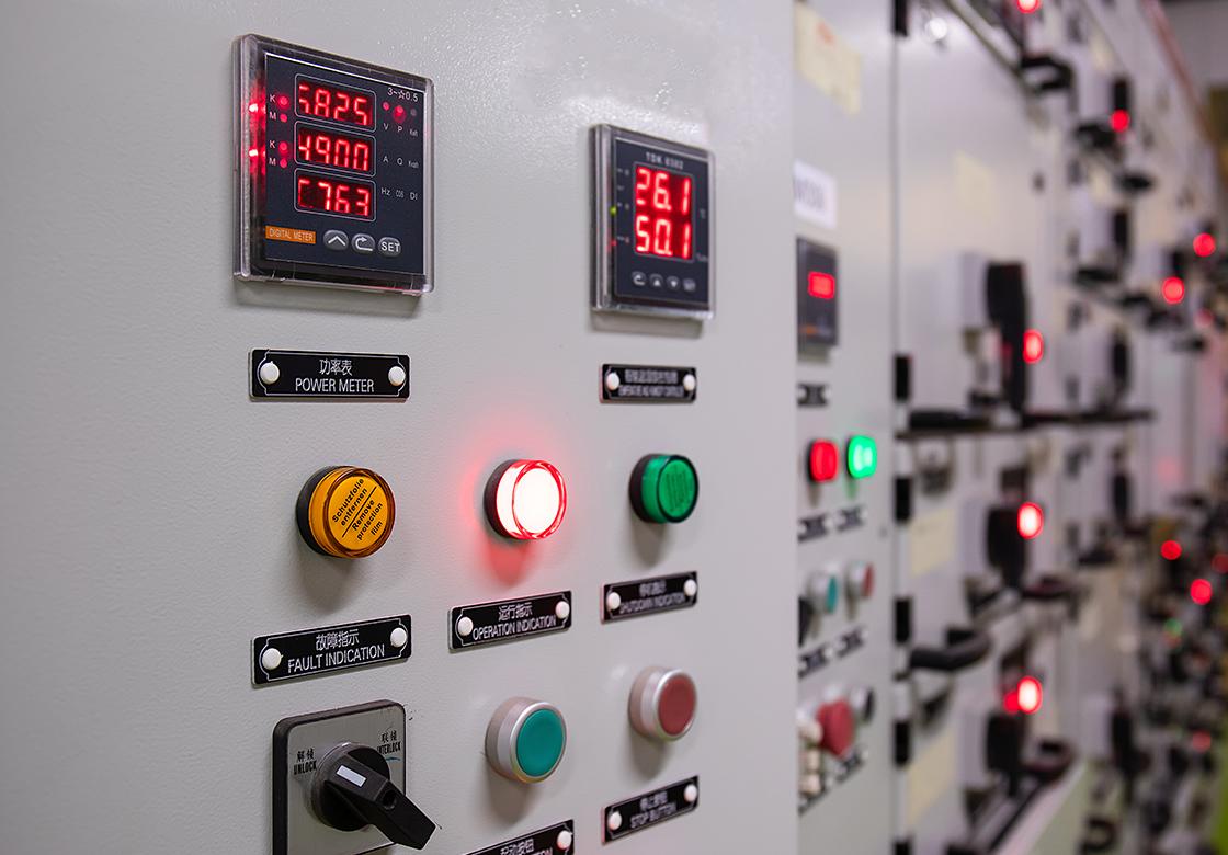 Hệ thống giám sát trạm biến áp Scadar - Tổng công ty Giải pháp doanh nghiệp  Viettel