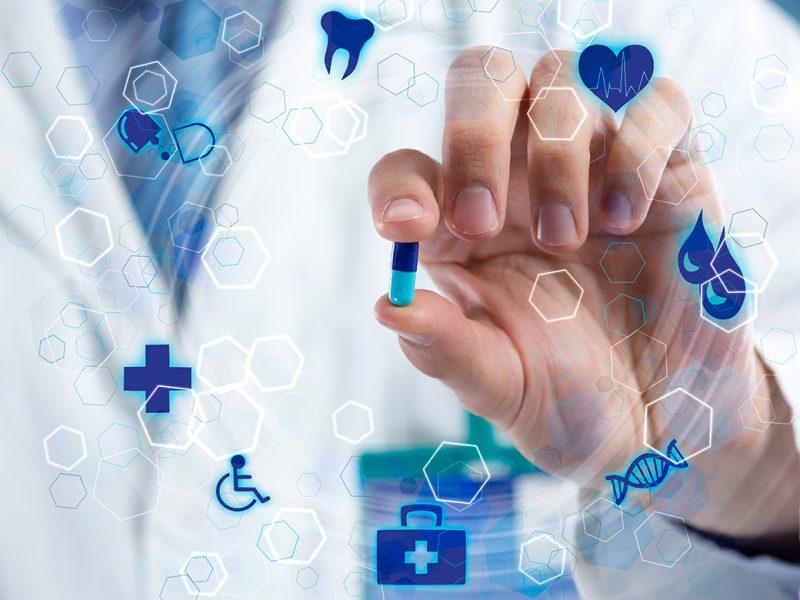 Hệ thống thông tin quản lý điều trị METHADONE