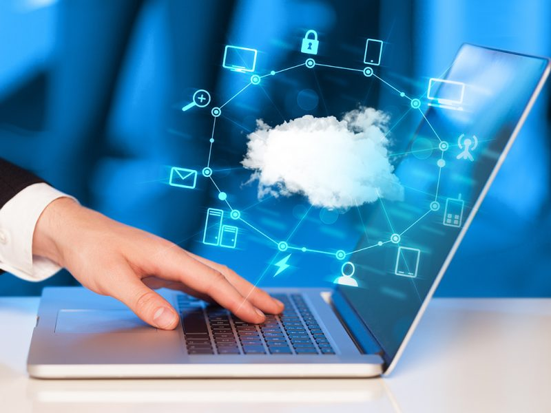 Cloud storage – Hệ thống lưu trữ trực tuyến