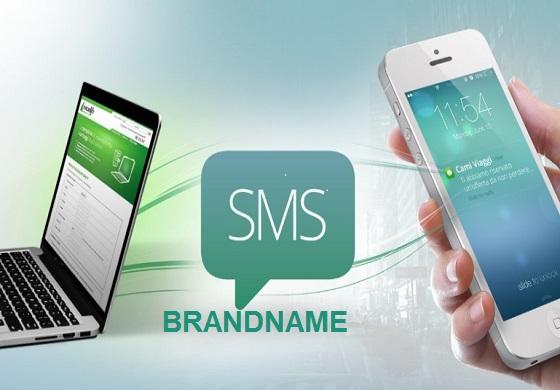 SMS Brandname – Dịch vụ tin nhắn thương hiệu