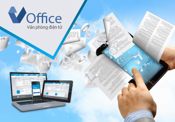 VOFFICE – Văn phòng điện tử thông minh