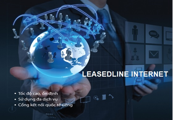 Leasedline Internet