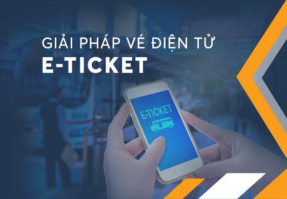 E-Ticket – Vé điện tử
