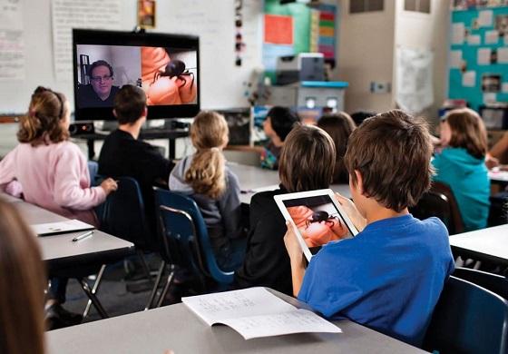 Hội nghị truyền hình cho giáo dục EduMeet