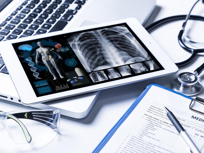 Hệ thống hồ sơ sức khỏe cá nhân