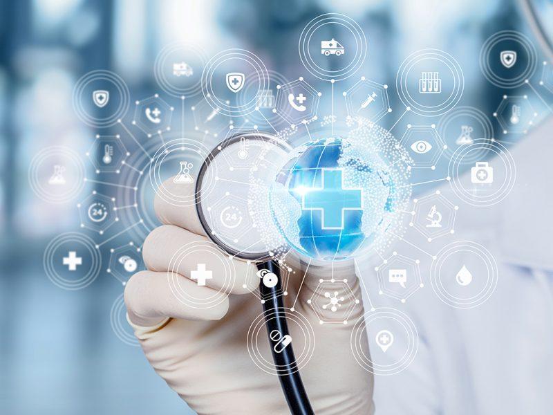 Giới thiệu Y tế – Thành phố thông minh