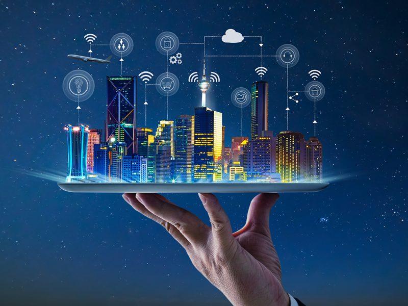 Giới thiệu Trung tâm điều hành – Thành phố thông minh