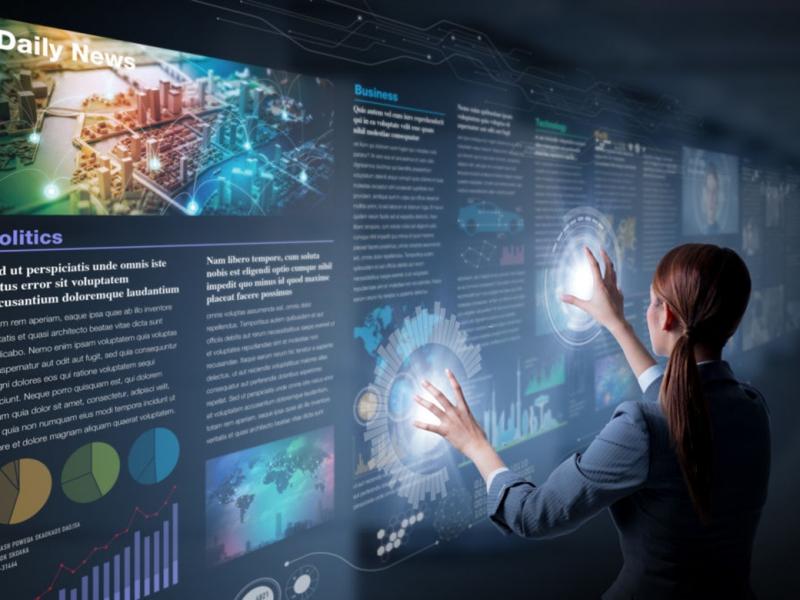 mOFFICE – Văn phòng điện tử thông minh