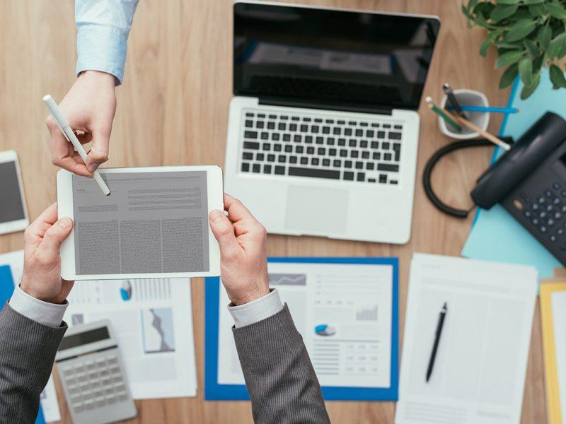 Viettel CA – Dịch vụ chứng thực số