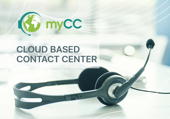 myCC – Viettel cloud based contact center