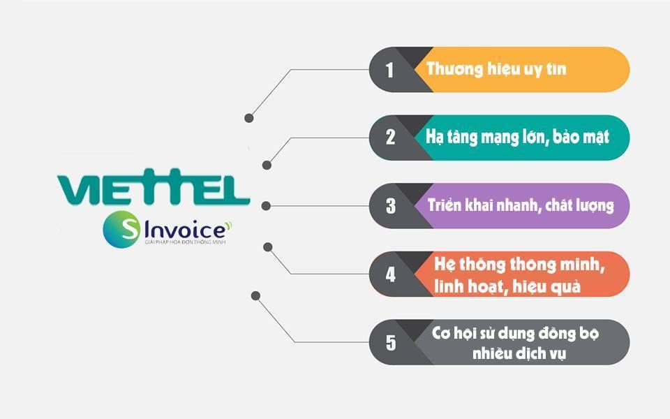 Những ưu điểm vượt trội của hóa đơn điện tử S-invoice