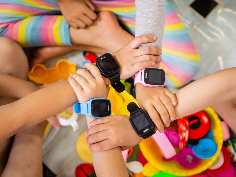 MyKID – Đồng hồ thông minh trẻ em duy nhất của Viettel