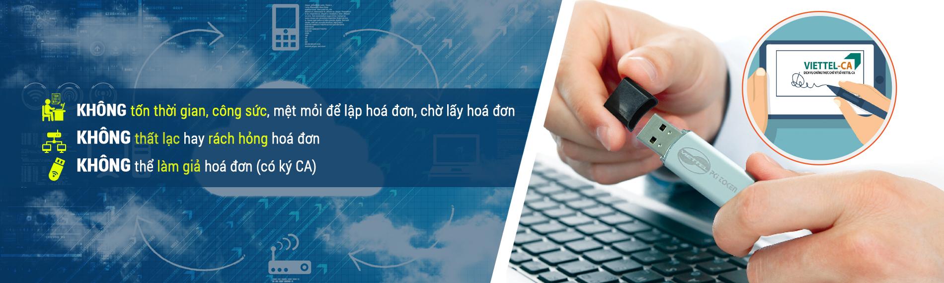 Những ưu điểm khi sử dụng HDDT