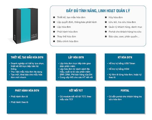 Sử dụng hiệu quả hóa đơn điện tử với những tính năng hữu ích từ S-invoice