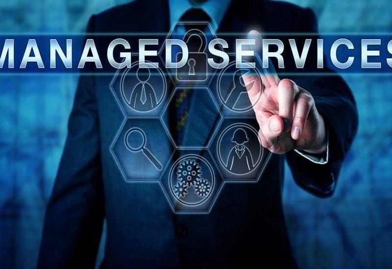 Viettel Managed Services