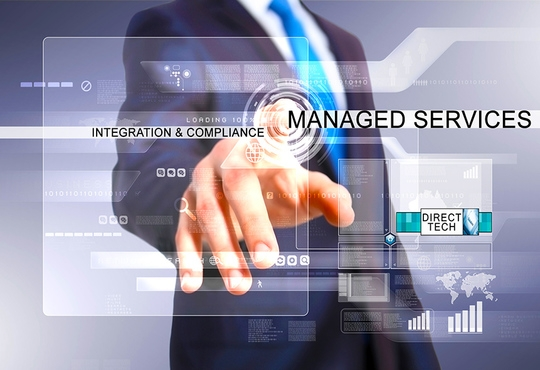 Viettel Managed Services